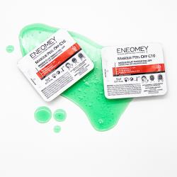 Masque Peel Off C10 texture
